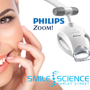 Zoom Home Teeth Whitening